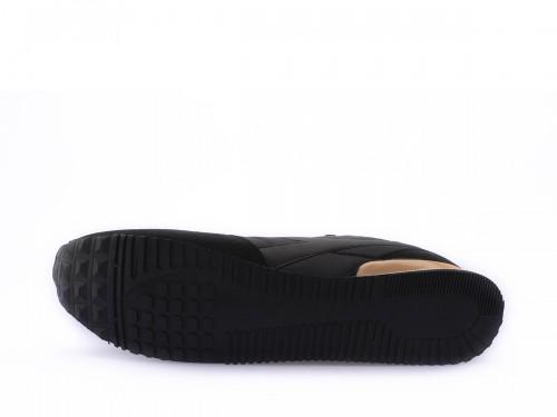 Zapatilla de mujer Diadora Camaro Negro/Coral