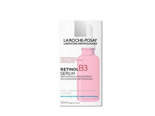 serum anti edad retinol b3 La Roche Posay