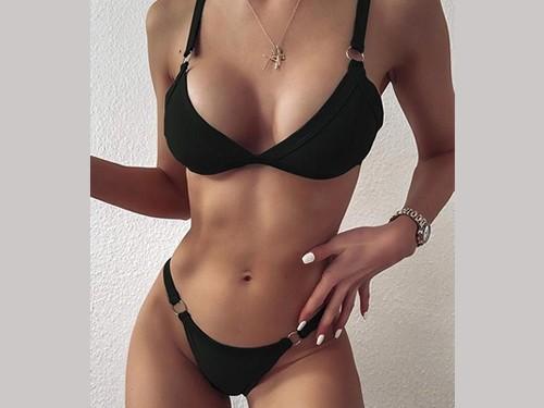 Bikini Ella | Negra
