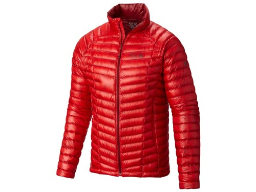 Campera Puma Hombre MHW Ghost Whisperer Down