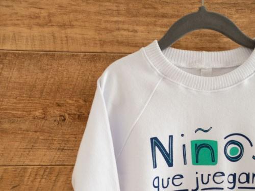 Buzo Tierra 100% Rustico Premium Ecológico Invierno Niñas Niños