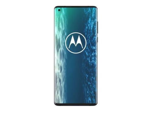 """Celular Motorola Edge Rojo Plum 6.7"""" 128Gb + 6gb Ram"""