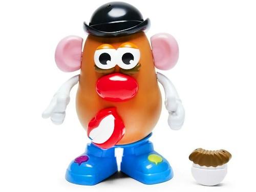 Señor Cara De Papa Parlanchin Hasbro Toy Story Habla Canta