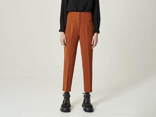 Pantalon High Waist Alexia