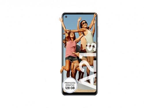 Celular SamsungGalaxy A21s 128GB - Liberado