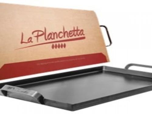 La Planchetta (50711)