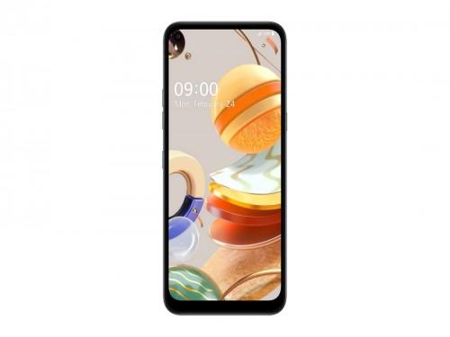Celular LG K61 LMQ630HA