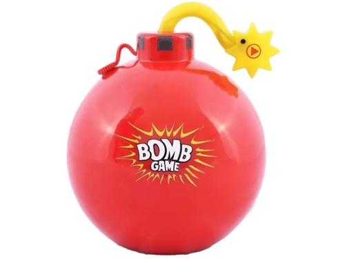 Bomb Game Juego De Mesa Infantil Bomba Explota Sonido Ditoys