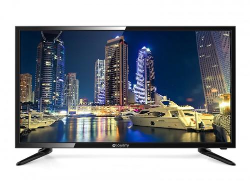 """Smart Led TV 32"""" Oyility 32D15A"""
