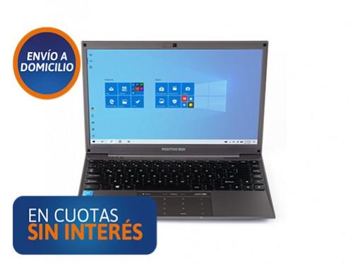 Note Cloudbook BGH Pos AT500 Cel 4-64GB