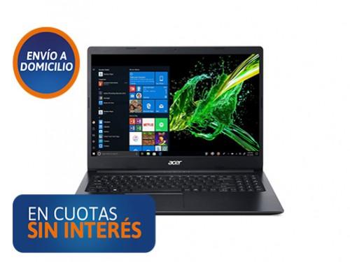"""Not Acer A315-34-C7RP-AR 15"""" Cel 4-500GB"""