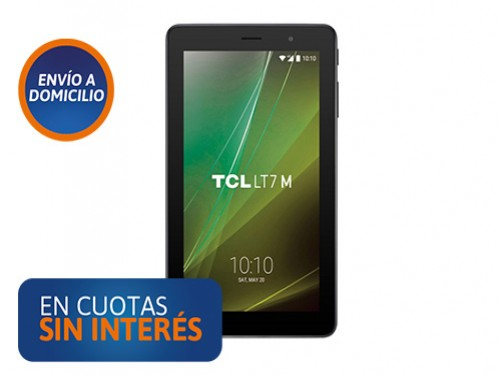 "Tablet TCL LT7 M 7"" 1-16GB"