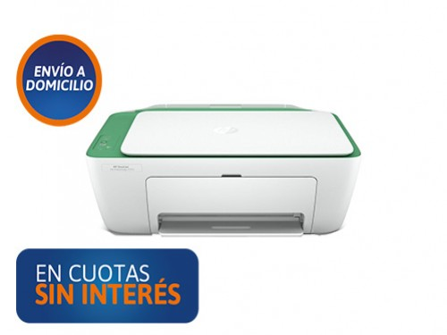 Impresora HP Multifuncion IA?2375