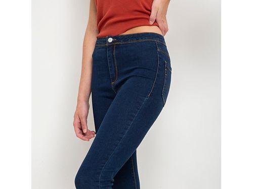 Jean Mujer Skinny Sybilla