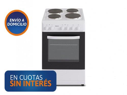 Cocina Philco electr PHCH050B 50cm