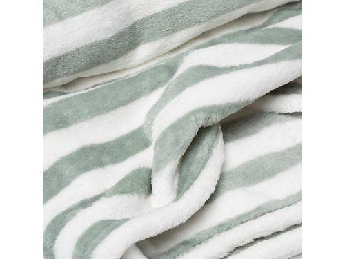 Manta Lines 130 x 150 cm Mica