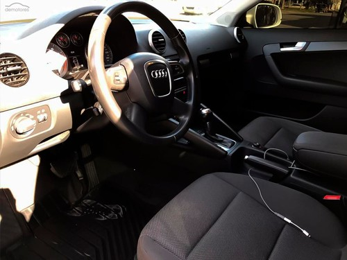Audi A3 1.4 TFSI SPORTBACK S TRONIC - 2012