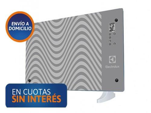 Panel electrico Electrolux Vidrio 2200w