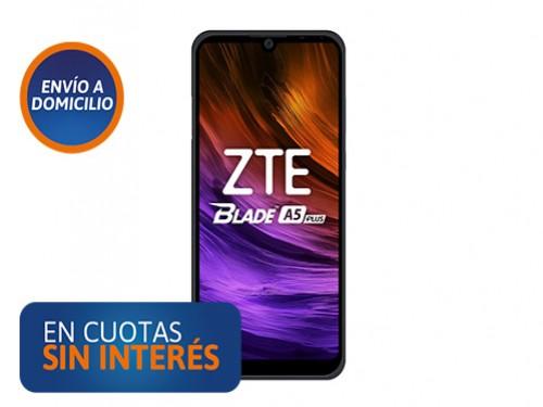 Celular ZTE A5 Plus 2/32 13+2