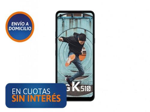 Celular LG K51s 3/64 Titanium