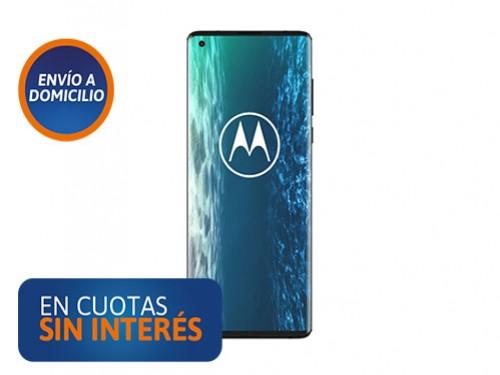 Celular Motorola EDGE 6/256 64MP Rojo Edición Especial