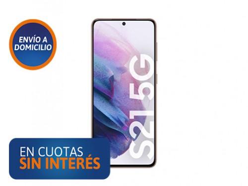 Celular Samsung S21 8/128 Violeta