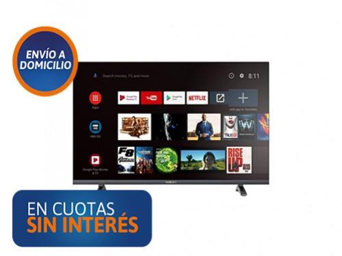 "Smart Tv 32"" Noblex DM32X7000 HD"