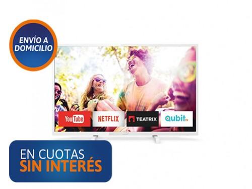 "Smart Tv 32"" Philips 32PHG5833 HD"