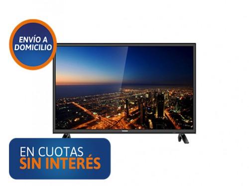 """Smart Tv 43"""" Telefunken TK4319FK5 FHD"""