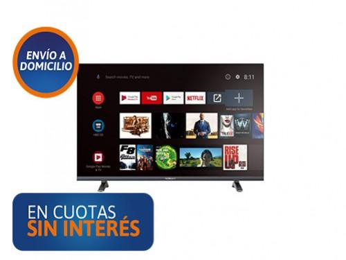 """Smart Tv 43"""" Noblex 43X7100 FHD"""