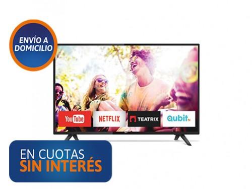 "Smart Tv 32"" Philips 32PHG5813 HD"