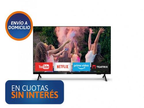 "Smart Tv 43"" Philips 43PFD6825 FHD"