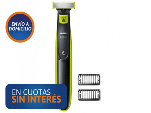 Cortabarba Philips QP2521/10 OneBlade