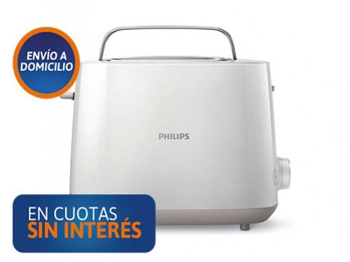 Tostadora Philips HD2581/00 DAILY