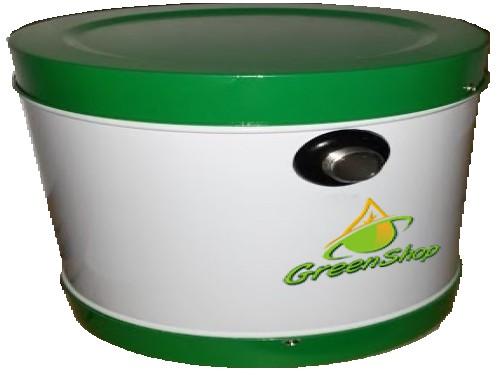 TERMOTANQUE 150L + KIT ELECTRICO + TANQUE PRELLENADO + VÁLVULA GREEN S