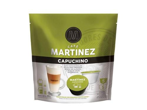 50% OFF 2da unidad Capsulas Café compatibles Maquinas Dolce Gusto® *