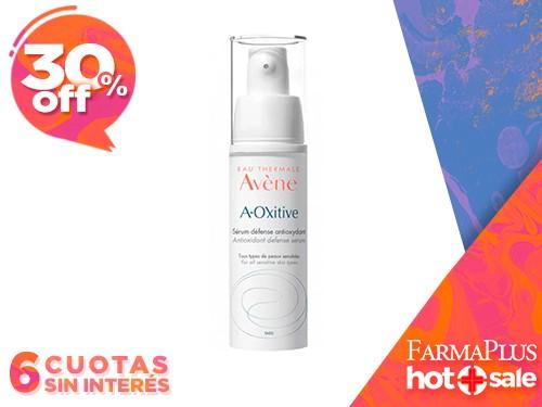 Avene A Oxitive Serum Antioxidante Anti-Arrugas 30 ml
