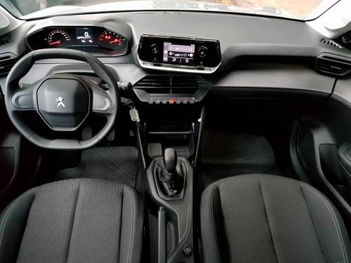 Peugeot 208 1.2L LIKE - 2021