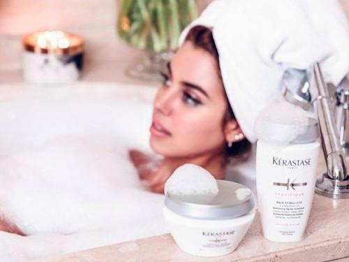Shampoo Kérastase Spécifique Prévention Anti Caída 250ml
