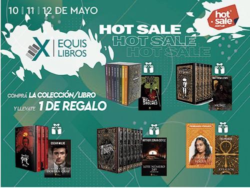 COLECCION LIBROS + LIBRO DE REGALO - PROMOCION DEL FONDO EDITORIAL