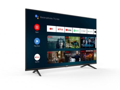 """Smart Led TV 4K 55"""" RCA"""
