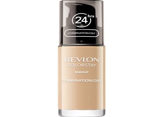 Base Líquida Revlon ColorStay Makeup Combination Oily Skin Spf 15