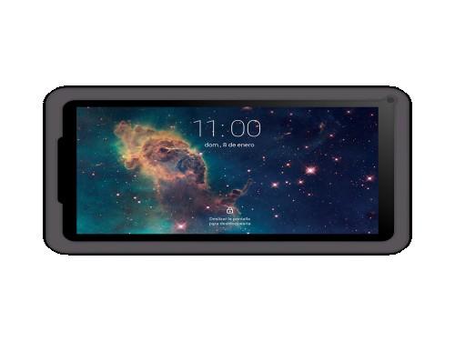 """Tablet 7"""" 8gb/1gb Android 8 con funda Gris eNova"""