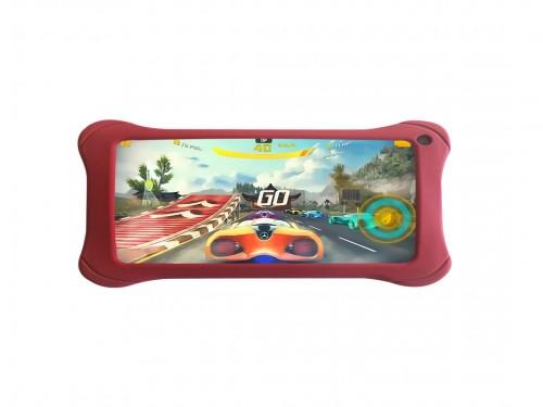 "Tablet 7"" 8gb/1gb Android 8 con funda Roja eNova"