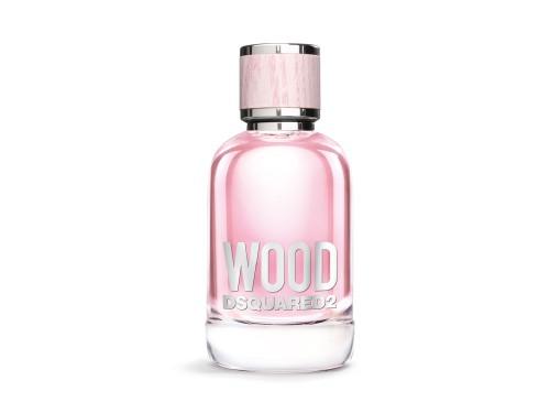 DSquared - Wood Pour Femme EDT 50 ml