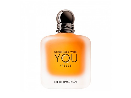Armani - Stronger With You Freeze EDT 50 ml