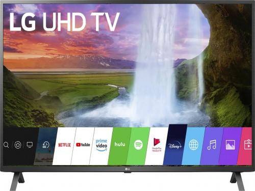"""Smart Led TV 4K 50"""" LG"""