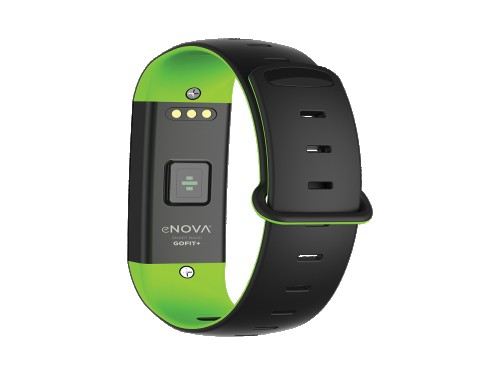 Smartband Go Fit PLUS Verde eNova
