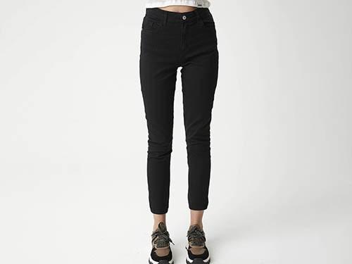 Jean Skinny Color
