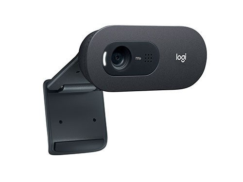 Cámara Web HD Logitech C505 Logitech